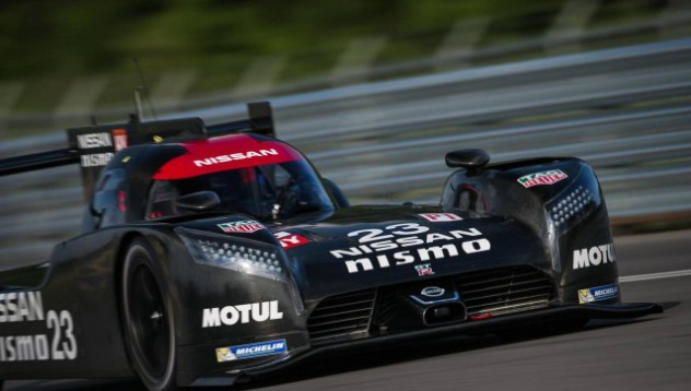 Nissan GT-R LM Nismo е готов за Льо Ман