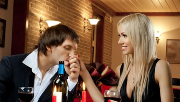 Мъжете отказват секс на първата среща