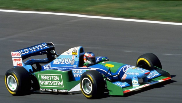 Кои са най-големите измами във Формула 1