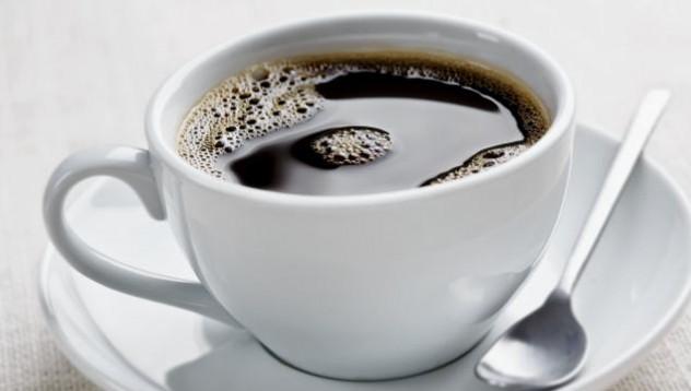 Кафето вдига самолета