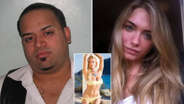 Ейприл Съмърс била изнудвана с порно клип