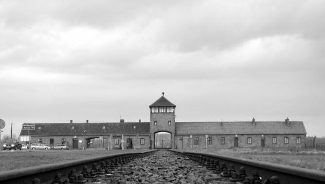Какво разказа един от последните офицери за Аушвиц