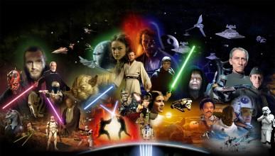 Някои факти за Star Wars, които може и да не знаете