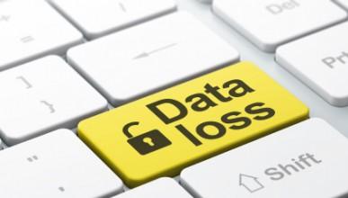 Над 6% от персоналните компютри в Европа търпят загуби на данни