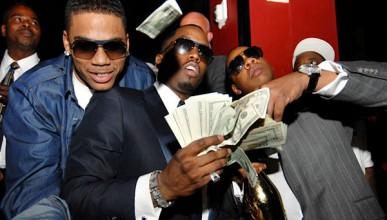 Кои са най-богатите рапъри за 2015 година