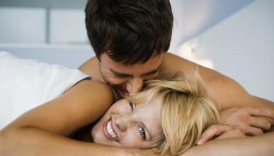 Какво да правиш с жена си преди секс
