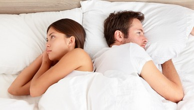 По-честите сексуални контакти няма да ви направят по-щастливи