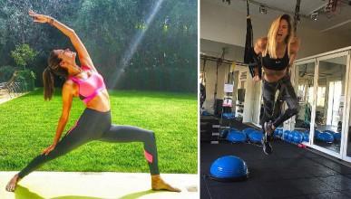 Жените, които тренират