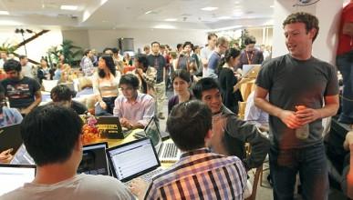 Facebook се превръща в основна работна среда