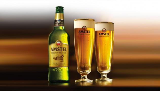 Сподели своите ценни моменти с Amstel