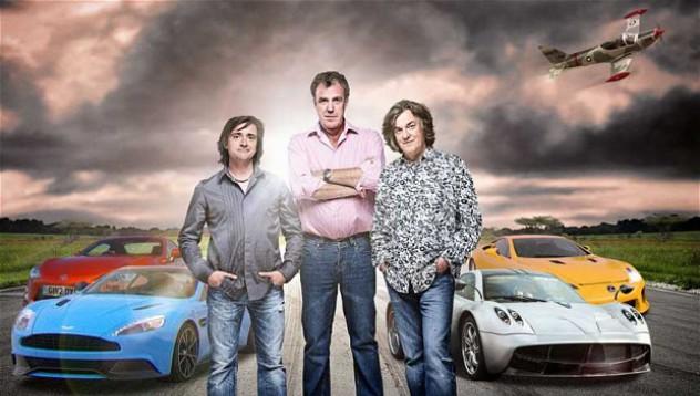 BBC ще излъчи последните епизоди на Top Gear