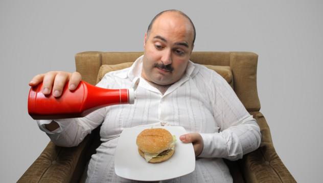 Блокирането на ензим може да сложи край на наднорменото тегло