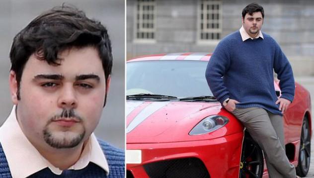 18-годишен младеж стана сензация с 21 милиона паунда в банковата сметка