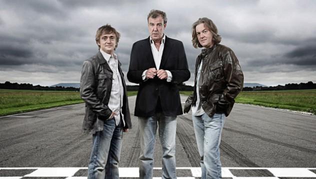 Последният епизод на Top Gear излиза на 28 юни
