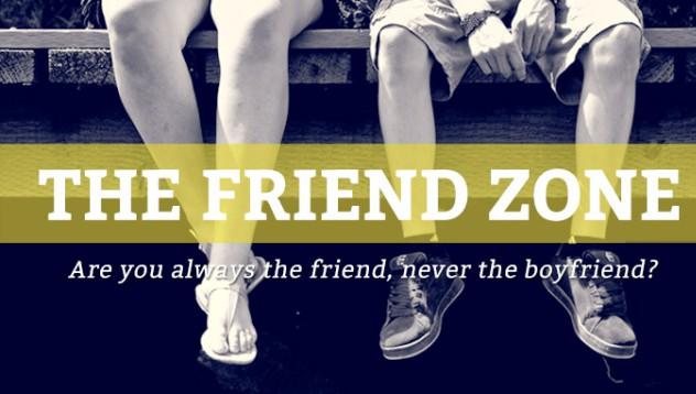 Приятелската зона е полезен социален феномен