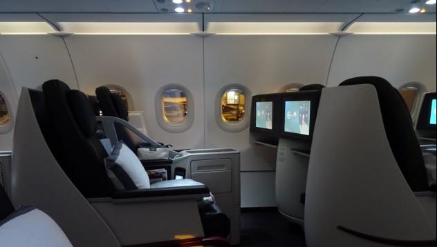 Вижте защо Qatar Airways са най-добрата авиокомпания