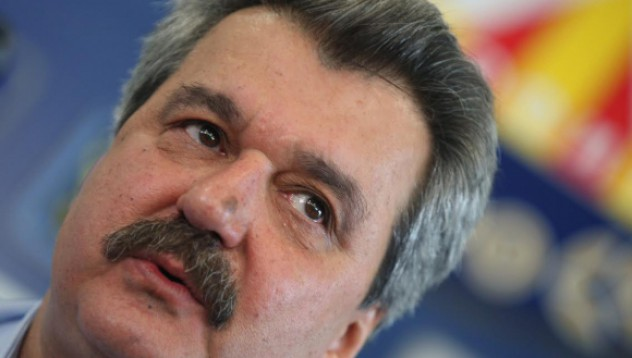 Тодор Батков вече не е собственик на Левски