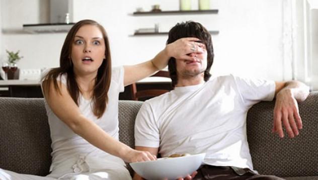 Еротичните филми, които не трябва да гледате с партньорката