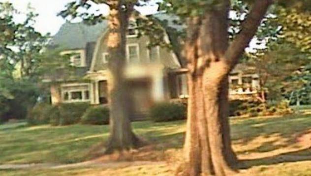 Американско семейство си купи къща с