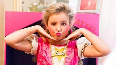 Запознайте се с 10-годишното Барби