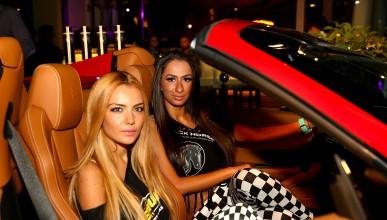Столичният Planet club с първо R'n'B Парти и авто изложение, спиращо дъха!