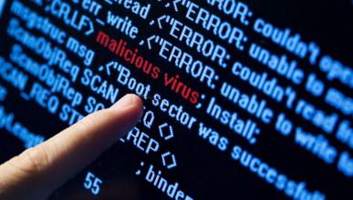 Нова технология ще ни пази от вируси и човешки грешки