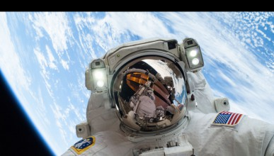 Pornhub ще заснемат филм в космоса