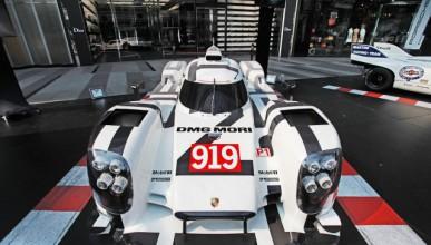 Porsche стартират от първа позиция във Франция