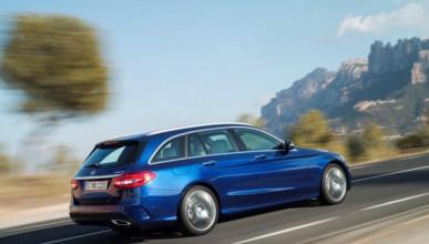 Mercedes-Benz ще се конкурира с Audi A4 AllRoad
