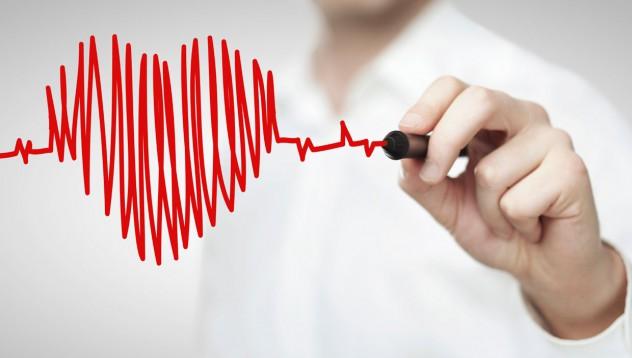 Сърцебиенето намалява желанието за секс при жените