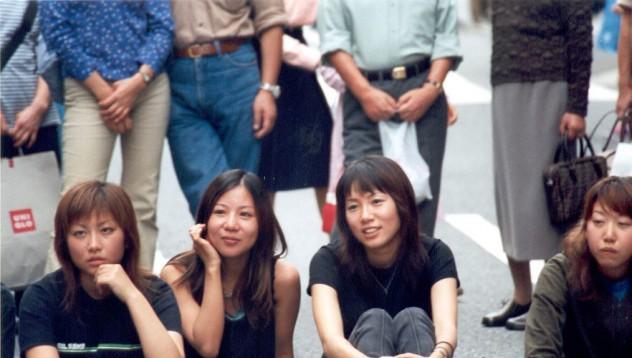 Япония има голям проблем със секса
