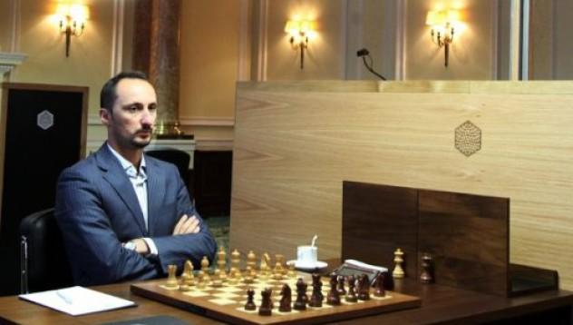 Веселин Топалов е втори в световната шахматна ранглиста
