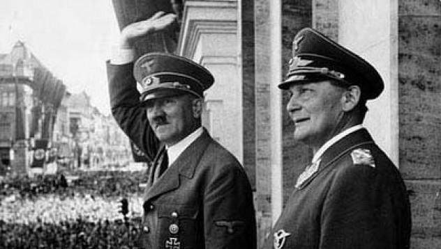 Телеграма на Хитлер и Гьоринг отива на търг