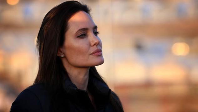 Анджелина Джоли или не