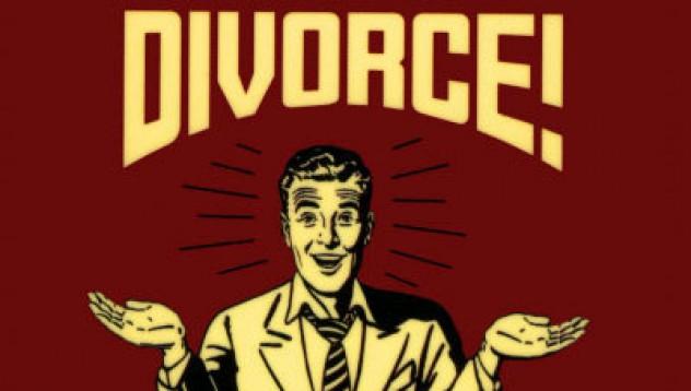 Бракът става демоде