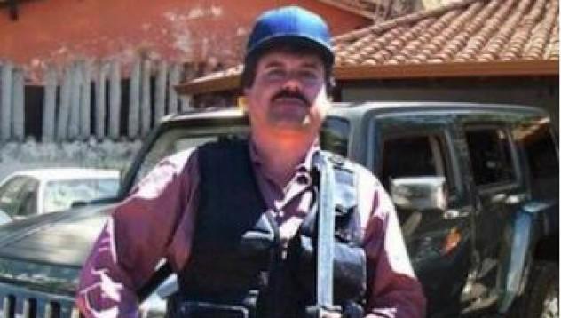 Ел Чапо заплашва Доналд Тръмп в Twitter
