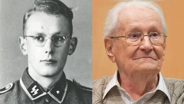 Последният офицер от Аушвиц беше признат за виновен