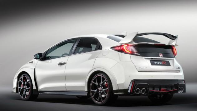 Изпълнителният директор на Honda също е заявил Civic Type-R