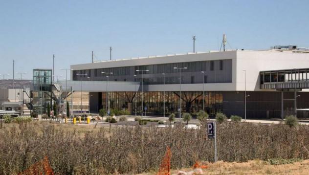 Летище за продан в Испания