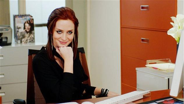 Опасните жени в офиса