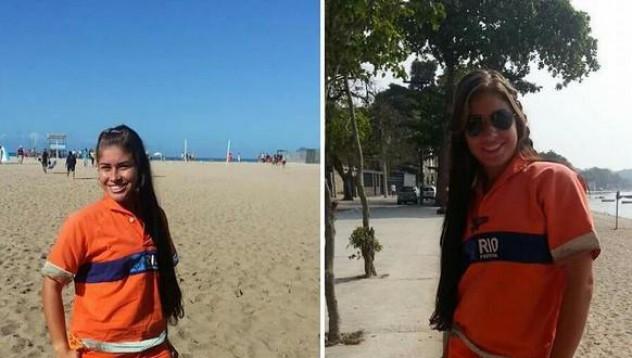 Жените, които метат улиците на Бразилия