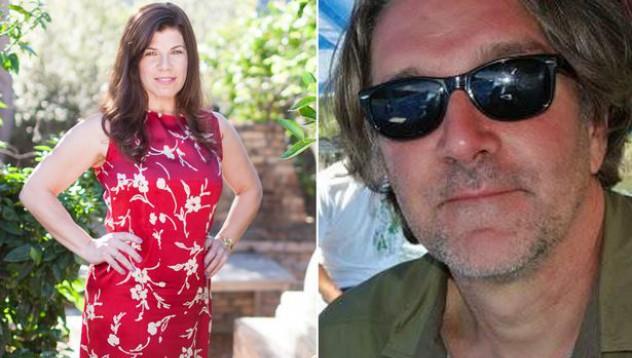 Запознайте се с жената, която обвини мъжа си в изневяра