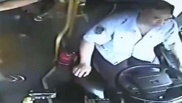 sex na avtobus