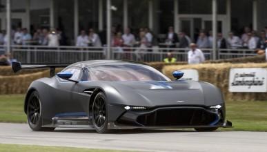 Red Bull и Aston Martin ще създават спортна кола