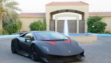Lamborghini Sesto Elemento за 3 милиона евро