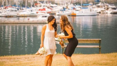 Футболистки на Хюстън Даш се ожениха