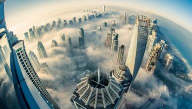 Ексцентричността на Дубай в снимки