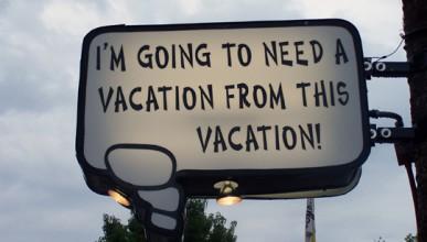 Фаталните летни грешки, които могат да развалят лятната почивка