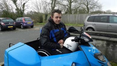 Парализиран мъж кара кола в нетрезво състояние със 130 км/ч