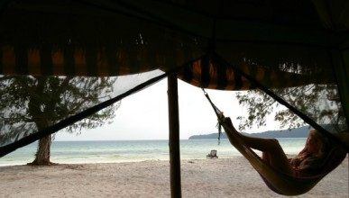 Петъчният туитър с дъх на отпуска